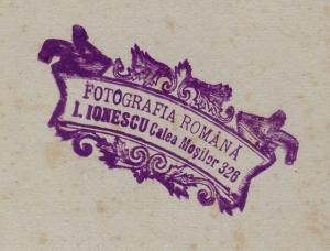 Spatele fotografiei ante 1910