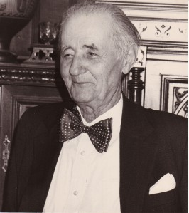 George Potra, 21 martie 1982